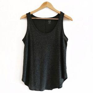 🌵old navy | linen blend relaxed tank top